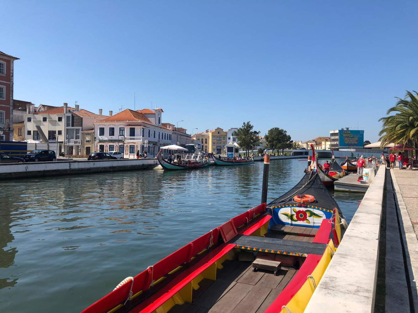 Veneza de Portugal