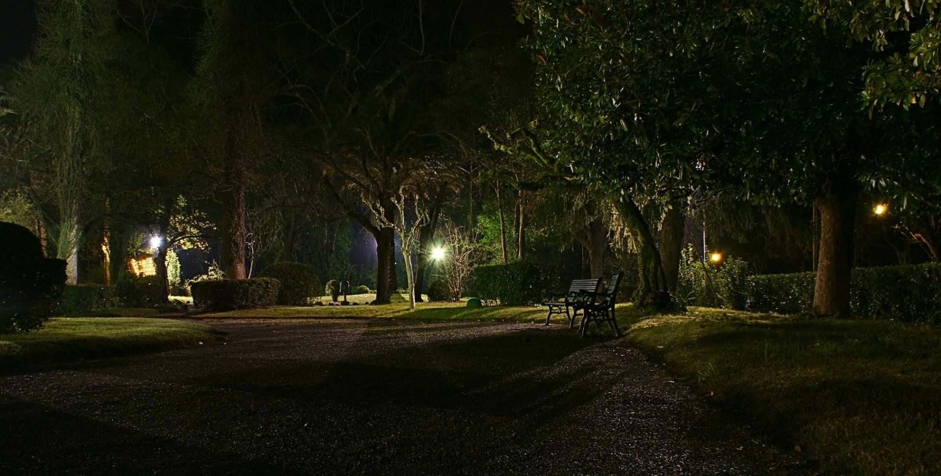 Parque da Curia