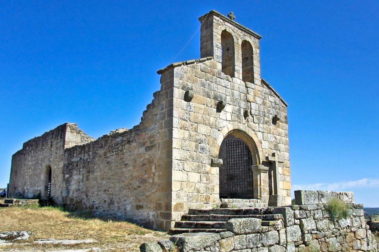 Castelo Medo